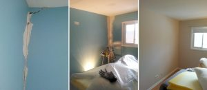 Chicago painter. Painting contractor. interior painting. Condominium. Bedroom painter. West Loop. West Town. Lincoln Paint. Logan Square