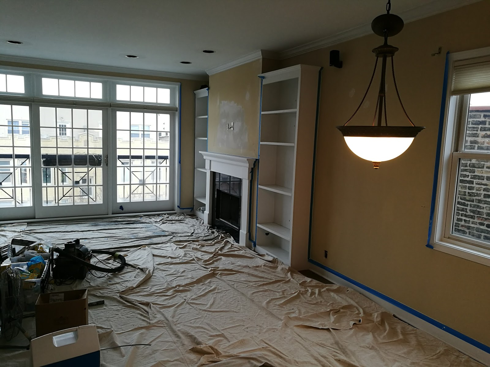 Interior_painting - Lincoln-Park-condominium.-Chicago-painter-3.jpg