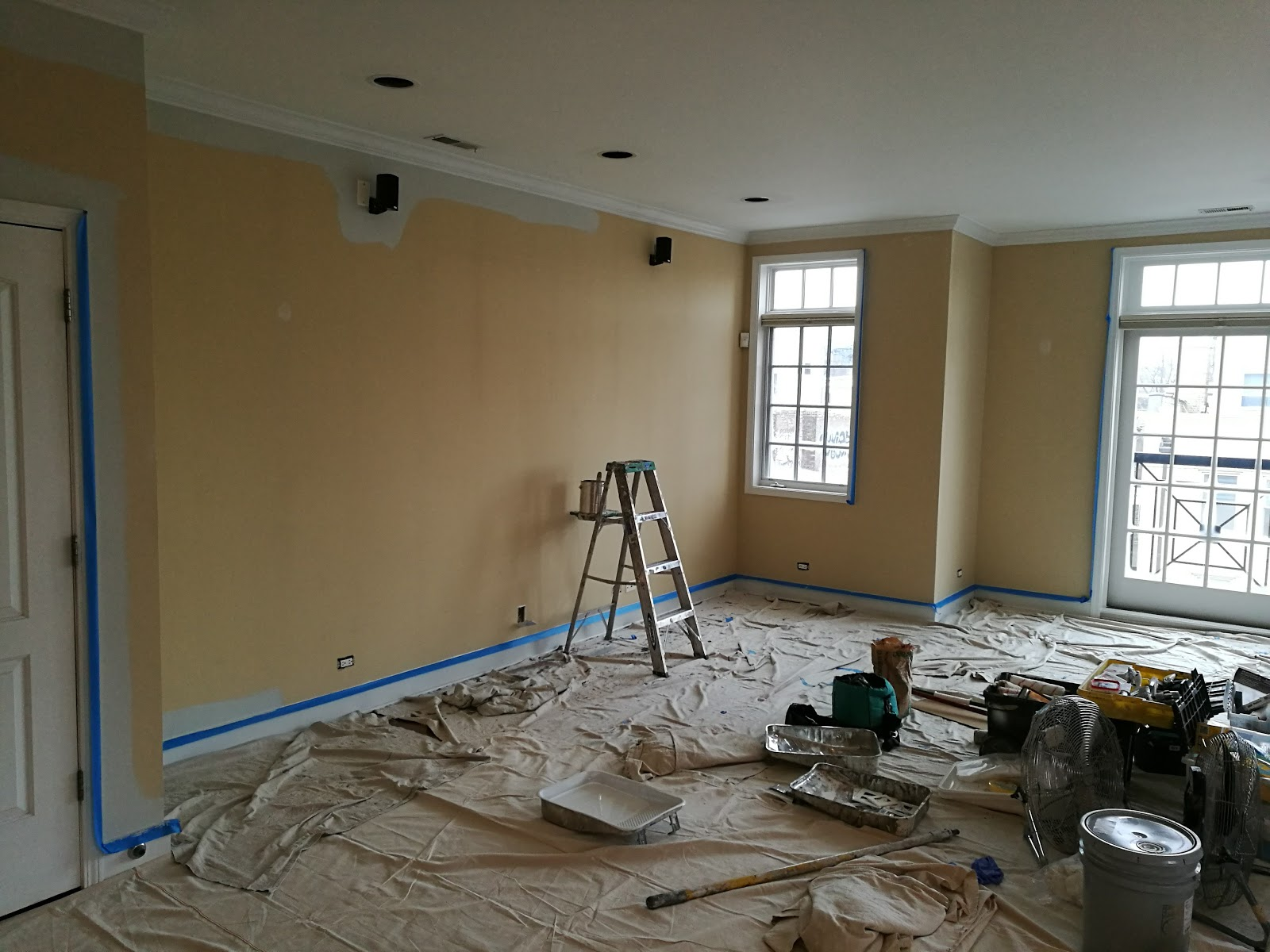 Interior_painting - Lincoln-Park-condominium.-Chicago-painter-5.jpg
