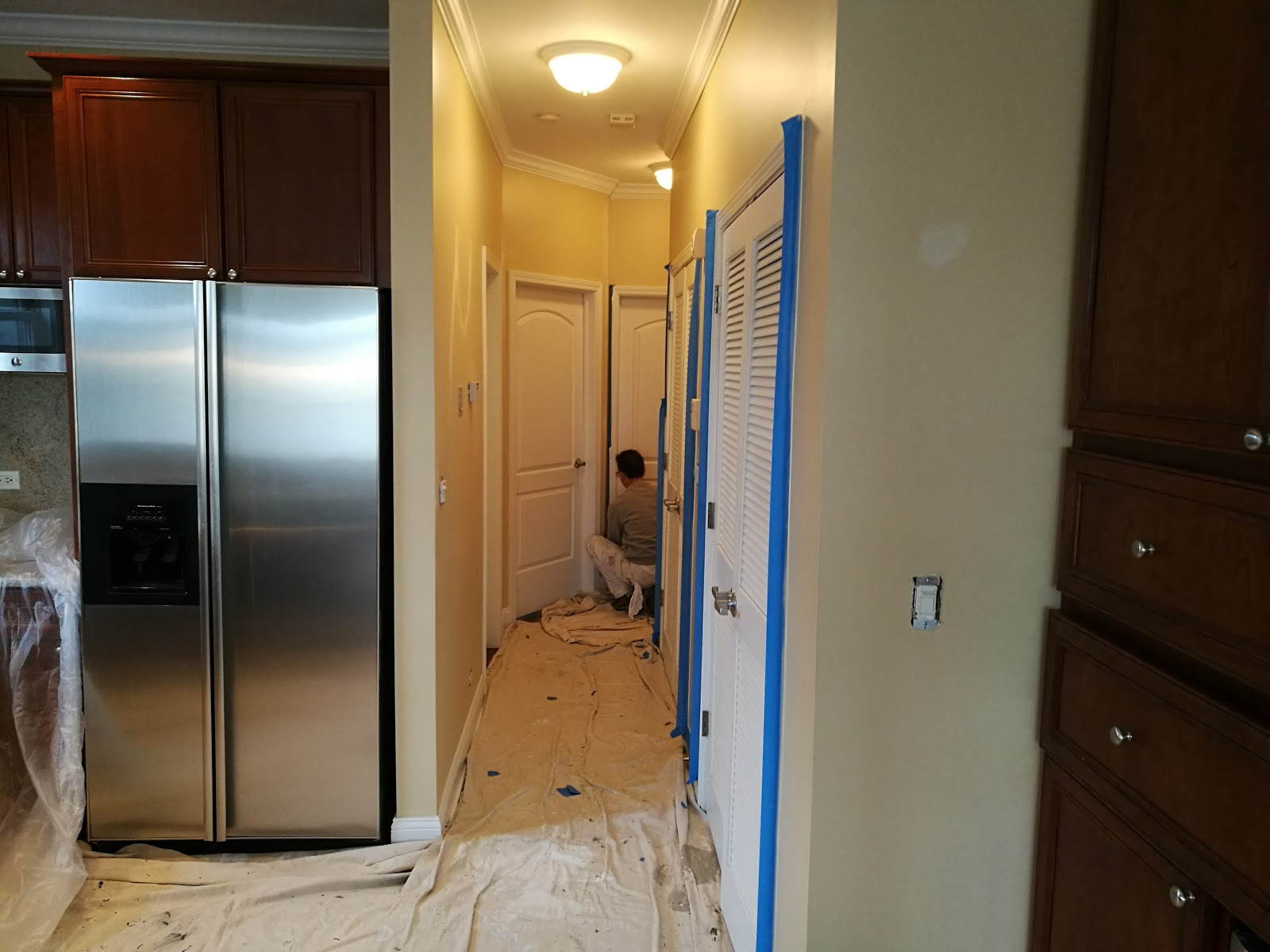 Interior_painting - Lincoln-Park-condominium.-Chicago-painter-6.jpg