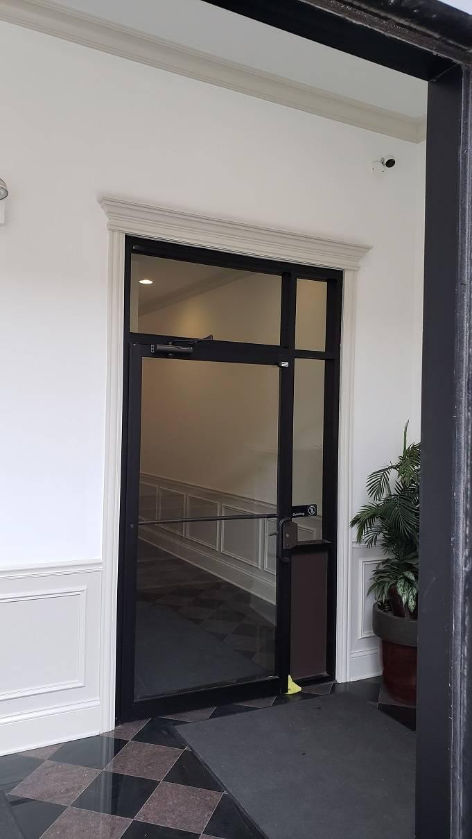 2020,05,05_West_Loop_Hallway_Lobby_painting - West-Loop-lobby-and-hallway-painting.-Wainscott.-Walls-and-ceilings.-Chicago-painter.-Drywall-repair-1.jpg
