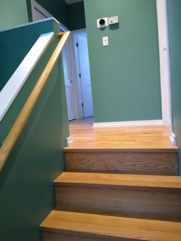 2020.04.23_Logan_Square_staircase_painting - Logan-Square.-Staircase-walls-painting.-Chicago-painter-1.jpg